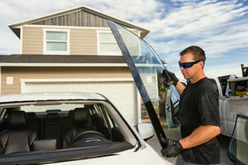 Learn about Auto Glass Vehicles