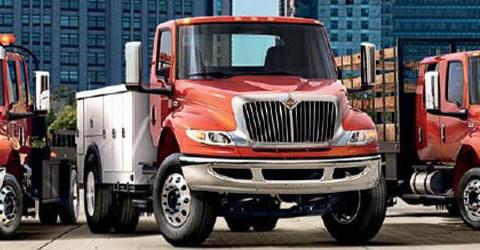 International Navistar Dealers Partner With Comvoy