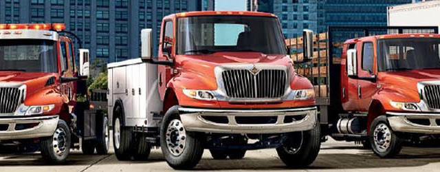 International Navistar Dealers Partner With Comvoy