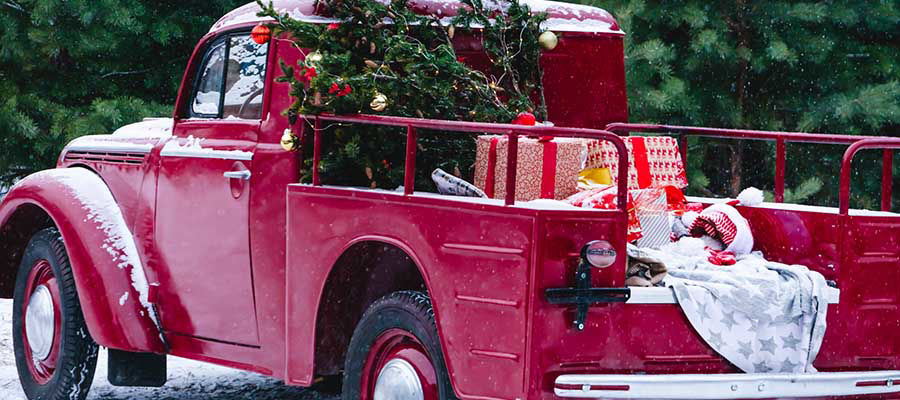 The Best Work Truck Related Gifts Blog Image